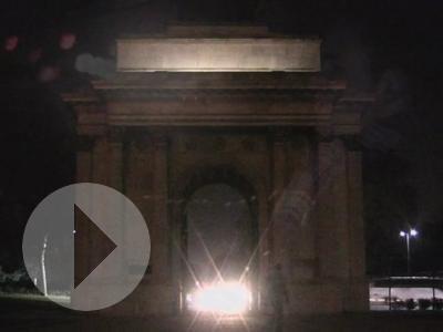 Eclipsing Shadows Gideon Moss,Alex Emanual | London | 03:44