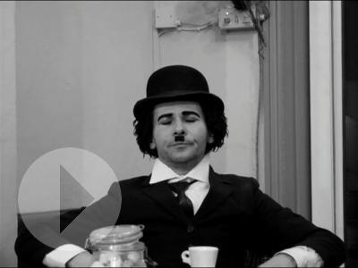 Getting Rid of Charlie Antonio Mariani | London | 02:27