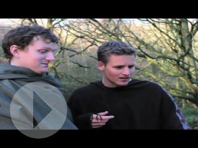 Son Rise Tom Bland | London | 02:51