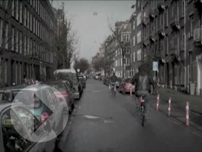 Hairfairy Jurgen Flick | Amsterdam | 02:45