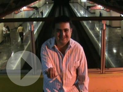 Subterranean Lives Diego Pichardo   Mexico City   02:39