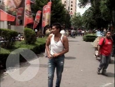 Society Grooms You Emmanuel Grunstein | Mexico City | 02:07
