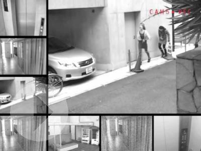 Security Camera Tomohiko Tsuchiya 土屋 智彦 | Tokyo | 02:44