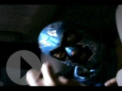 Zombie Revenge Sergio Tello | Mexico City | 02:59