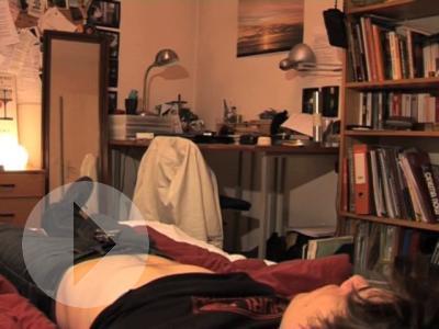 Veronika Jonathan Freundlich | Paris | 05:05