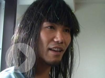 Adolf Loves Asian Chicks Federico Morales | Tokyo | 03:26