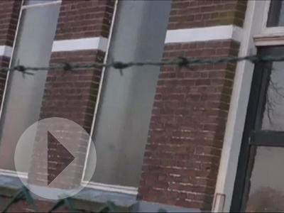 F A C T O R Y Richard van der Laan   Amsterdam   02:01