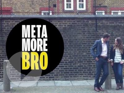 Metamorebro Simon Baird | London | 02:12