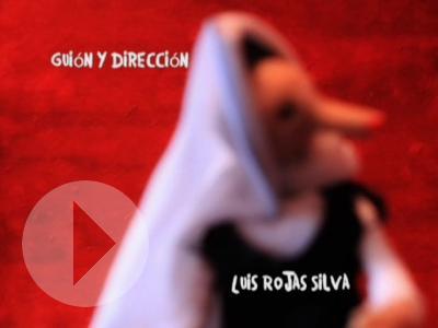 Psychoanalysis Azucena Baeza,&nbspLuis Rojas | Mexico City | 02:21
